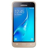 SAMSUNG Galaxy J1 [J120] 2016 - Gold - Smart Phone Android