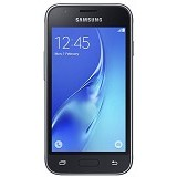 SAMSUNG Galaxy J1 Mini [J105] - Black - Smart Phone Android