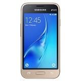 SAMSUNG Galaxy J1 Mini [J105] - Gold (Merchant) - Smart Phone Android