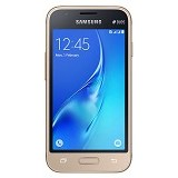 SAMSUNG Galaxy J1 Mini [J105] - Gold - Smart Phone Android