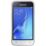 SAMSUNG Galaxy J1 Mini [J105] - White - Smart Phone Android