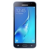 SAMSUNG Galaxy J3 [J320] - Black (Merchant) - Smart Phone Android