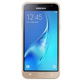 SAMSUNG Galaxy J3 [J320] - Gold