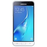 SAMSUNG Galaxy J3 [J320] - White - Smart Phone Android
