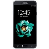 SAMSUNG Galaxy J5 Prime [SM-G570] - Black - Smart Phone Android