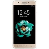 SAMSUNG Galaxy J5 Prime [SM-G570] - Gold/White Gold - Smart Phone Android