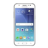 SAMSUNG Galaxy J5 [SM-J500] - White (Merchant)