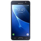 SAMSUNG Galaxy J5 [SM-J510] (2016) - Black - Smart Phone Android