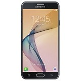 SAMSUNG Galaxy J7 Prime [SM-G610] - Black - Smart Phone Android