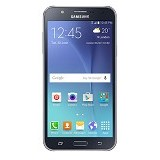 SAMSUNG Galaxy J7 [SM-J700] - Black - Smart Phone Android
