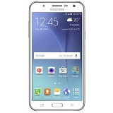 SAMSUNG Galaxy J7 [SM-J700] - White - Smart Phone Android