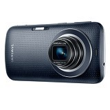 SAMSUNG Galaxy K Zoom - Black - Camera Pocket / Point and Shot