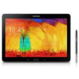 SAMSUNG Galaxy Note 10.1 2014 Edition [P6010] - Black - Tablet Android
