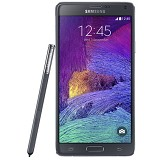 SAMSUNG Galaxy Note 4 - Charcoal Black - Smart Phone Android