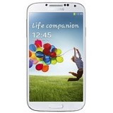 SAMSUNG Galaxy S4 [i9500] - White - Smart Phone Android