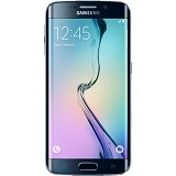 SAMSUNG Galaxy S6 EDGE 64GB [G925F] - Black Sapphire - Smart Phone Android
