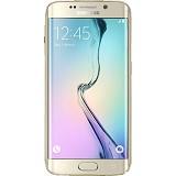 SAMSUNG Galaxy S6 EDGE 64GB [G925F] - Gold Platinum