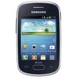 SAMSUNG Galaxy Star [S5282] - Black - Smart Phone Android