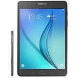 SAMSUNG Galaxy Tab A with S Pen - Grey