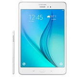 SAMSUNG Galaxy TAB A with S Pen - White - Tablet Android