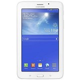 SAMSUNG Galaxy Tab 3V [SM-T116] - White (Merchant) - Tablet Android