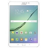 "SAMSUNG Galaxy Tab S2 8.0"" [T 719] - White + Leather Case - Tablet Android"