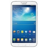 SAMSUNG Galaxy Tab 3 8.0 [SM-T311] - White - Tablet Android
