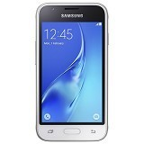 SAMSUNG Galaxy V2 [J106B/DS] - White (Merchant)