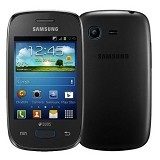SAMSUNG Galaxy Y Neo [S5312] - Black - Smart Phone Android