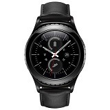 SAMSUNG Gear S2 Classic [R732] - Black (Merchant) - Smart Watches