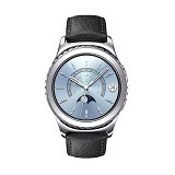 SAMSUNG Gear S2 Classic [R732] - White Gold (Merchant) - Smart Watches