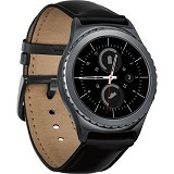 SAMSUNG Gear S2 Classic Smartwatch - Black (Merchant) - Smart Watches