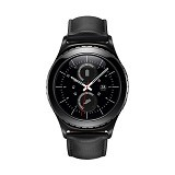 SAMSUNG Gear S2 Classic Smartwatch - Black - Smart Watches