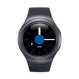 SAMSUNG Gear S2 Sport Smartwatch - Dark Grey