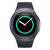 SAMSUNG Gear S2 Sport [R720] - Dark Grey (Merchant) - Smart Watches