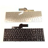 SAMSUNG Keyboard Laptop [NP355] - Black (Merchant) - Spare Part Notebook Keyboard