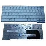 SAMSUNG Keyboard [NC10] - White - Spare Part Notebook Keyboard
