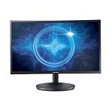 SAMSUNG Curved Gaming Monitor 27 Inch [LC27FG70FQNXZA] - Monitor Led Above 20 Inch