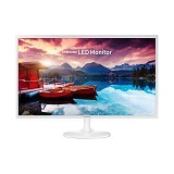 SAMSUNG LED Monitor [LS32F351FUE] - Monitor Led Above 20 Inch