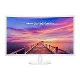 SAMSUNG LED Monitor [LC32F391FWE] - Monitor Led Above 20 Inch