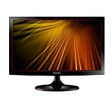 SAMSUNG LED Monitor 18.5 Inch [LS19D300HY] - Monitor Led 15 Inch - 19 Inch