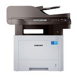 SAMSUNG Multifunction Printer ProXpress [SL-M4080FX/XSS] - Printer Bisnis Multifunction Laser