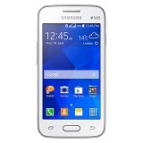 SAMSUNG Galaxy V Plus [G318] - Ceramic White - Smart Phone Android