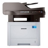 SAMSUNG ProXpress SL-M4070FR - Printer Bisnis Multifunction Laser