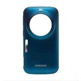 SAMSUNG Protective Cover Galaxy K Zoom/S5 Zoom - Blue - Casing Handphone / Case