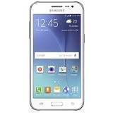 SAMSUNG SAMSUNG Galaxy J2 [SM-J200G] - White - Smart Phone Android