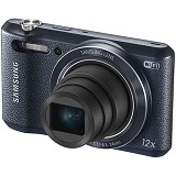 SAMSUNG Smart Digital Camera WB-50F - Camera Pocket / Point and Shot