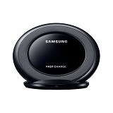 SAMSUNG Standing Wireless Charging Pad [EP-NG930BBEGWW] - Black
