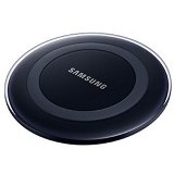 SAMSUNG Wireless Charger Pad - Black (Merchant) - Charger Handphone
