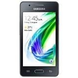 SAMSUNG Galaxy Z2 4G [Z200] - Black (Merchant)